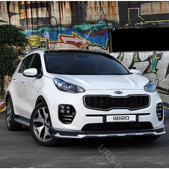 Обвес IXION Sportage 2016