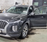 Hyundai Palisade — LIMITed edition!